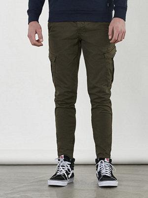 Gabba Falkon Cargo Pants Army