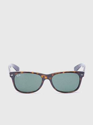 Solglasögon - Ray-Ban RB2132 New Wayfarer Havana