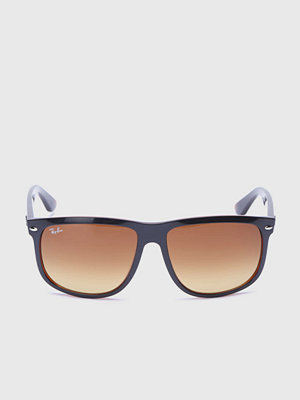 Solglasögon - Ray-Ban RB4147 Black