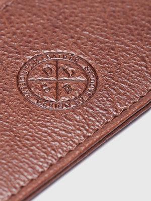 Plånböcker - Saddler Wallet 10713 Mid Brown