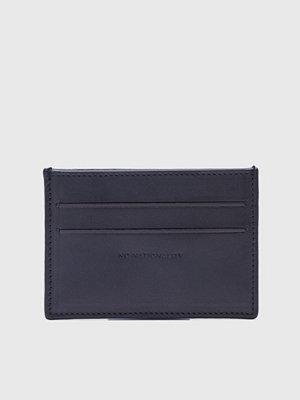Plånböcker - NN07 Single Card 9108 Black