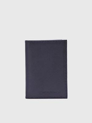 Plånböcker - NN07 Double Card 9108 Black