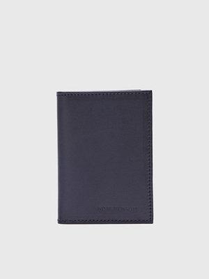Plånböcker - NN07 Double Card 9108 Black