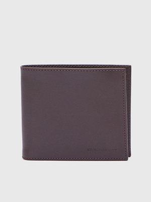 Plånböcker - NN07 Wallet 9108 Brown