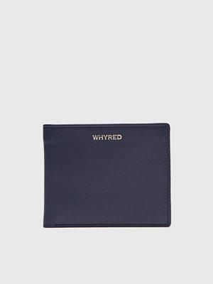 Plånböcker - Whyred Uhro Dark Navy