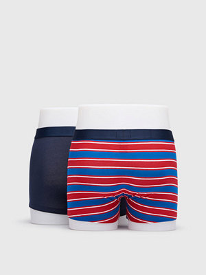 Kalsonger - Tommy Hilfiger Icon 2-pack Trunk 902 Stripe