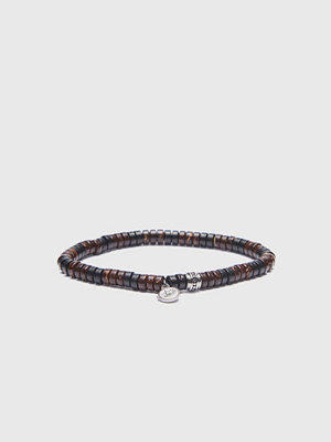 by Billgren Bracelet 8113 Brown