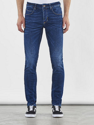 Jeans - Gabba Rey RS1097 Mid Blue