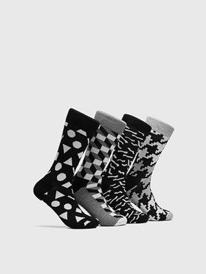 Happy Socks 4-pack Socks 901