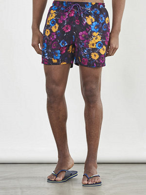 Badkläder - Hugo Boss Piranha 694 Flower