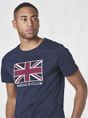 T-shirts - Morris Jack Tee 59 Old Blue