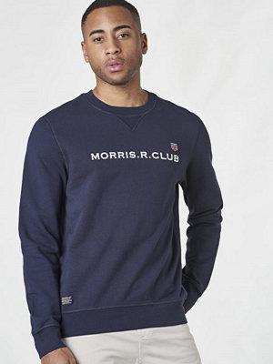 Tröjor & cardigans - Morris Louis Sweatshirt 59 Old Blue