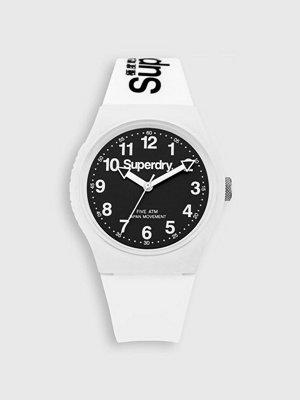 Klockor - Superdry Urban 164W White