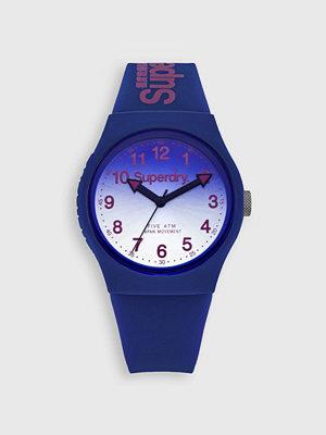 Klockor - Superdry Urban 198UU Blue