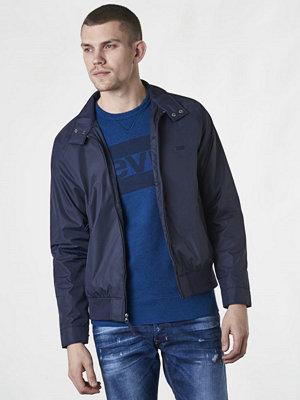 Levi's Barcuda Jacket Nightwatch Blue