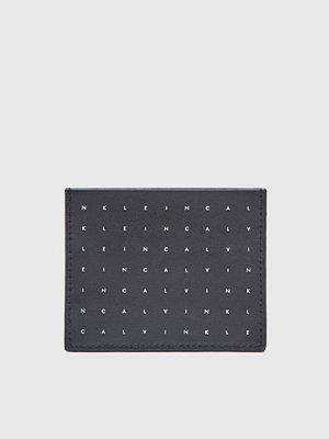 Plånböcker - Calvin Klein Calvin Grid Cardholder Calvin Grid