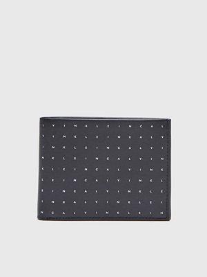 Plånböcker - Calvin Klein Calvin Grid Wallet Calvin Grid