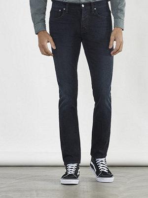 Jeans - Nudie Jeans Grim Tim Hidden Blue