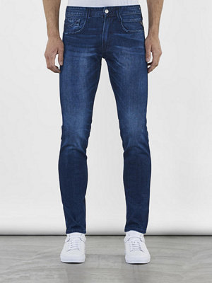 Jeans - Replay Anbass Used Blue