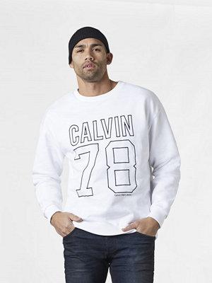 Calvin Klein Jeans Himba Sweat White