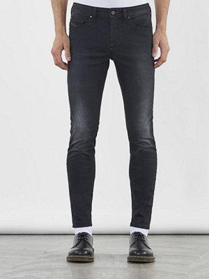 Jeans - Diesel Stickker 0684J