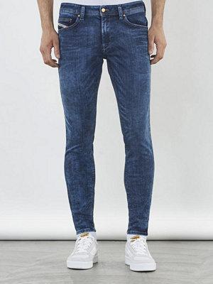 Jeans - Diesel Stickker 0687M