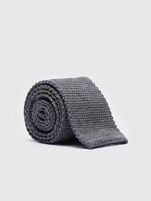 Slipsar - Castor by Castor Pollux Knitteus Mid Grey
