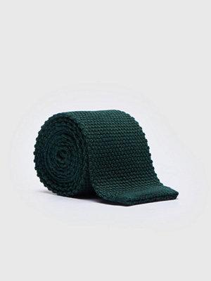 Slipsar - Castor by Castor Pollux Knitteus Military Green