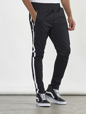 Just Junkies Flex Tux Black / White