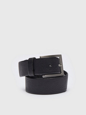 Rage for Leather Jimmy 0099 Black