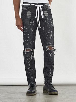 Jeans - Things To Appreciate TTA Denim Acid Zip