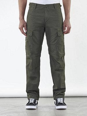 Byxor - Carhartt Aviation Pant Cypress