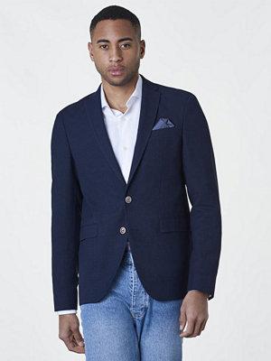Kavajer & kostymer - Sand Star Soft 580 Blue