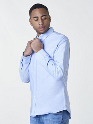 Skjortor - Filippa K Paul Oxford Shirt Light Blue