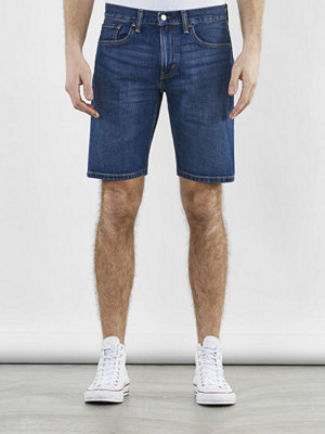 Levi's 502 Short On The Roof