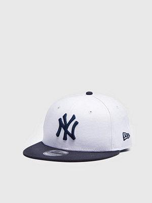 New Era 9Fifty Yankees White Top White/Navy