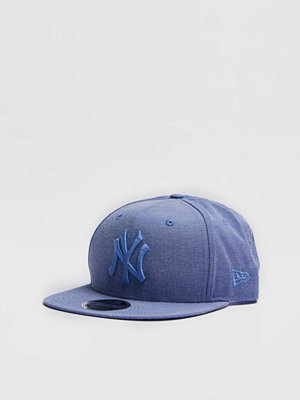 Kepsar - New Era 9Fifty NY Yankees Sky Blue