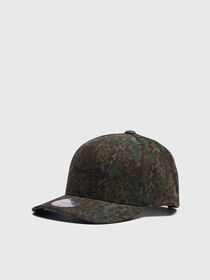 Mitchell & Ness Mitchell & Ness Abstract Camo Snapback