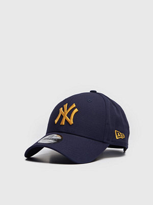 New Era 9Forty New York Yankees Navy/Gold