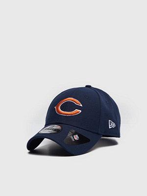 New Era 9Forty Chicago Bulls Bear OTC Navy