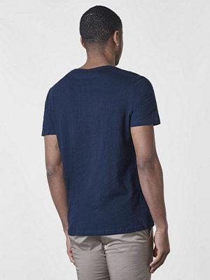 T-shirts - NN07 Barry Pocket 3266 Navy