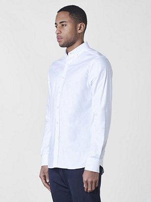 Skjortor - Mouli Falk Shirt White