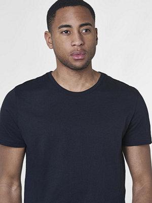 T-shirts - Resteröds R-Neck Tee Black