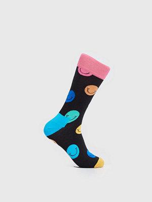Strumpor - Happy Socks Smile 9001