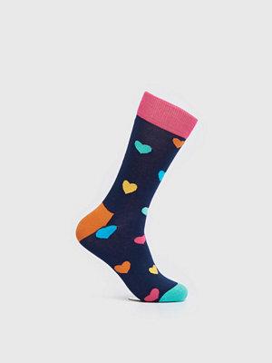 Strumpor - Happy Socks Hearts 067