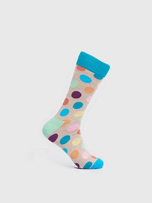 Strumpor - Happy Socks Big Dot 1001