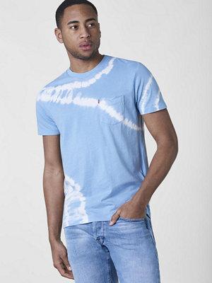 T-shirts - Levi's Set - In Sunset pocket Tee Tiedye