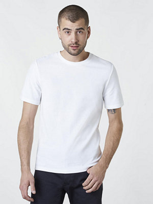 T-shirts - Studio Total Stellan Piké White