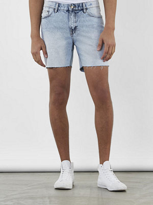 Shorts & kortbyxor - Cheap Monday Sonic Shorts Tom Blue