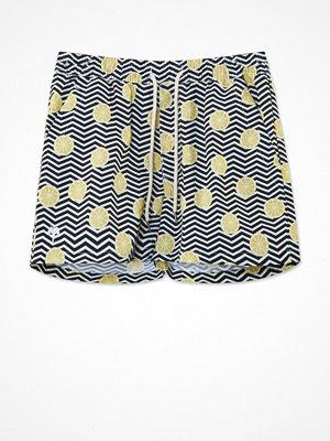 Badkläder - OAS Black Lemon